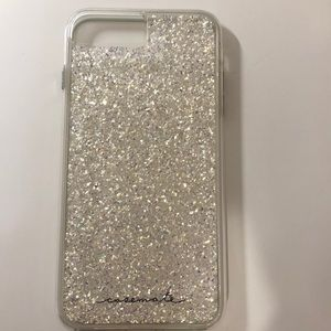 Casemate two part twinkle case